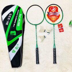 vợt cầu lông Bokai 335
