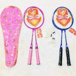 Cặp vợt Cầu Lông Bokai Bk 62.5