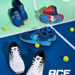Giày tennis JGBL ACE 21006 chính hãng 6